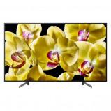 Afbeelding van Sony KD43XG8096 4K Ultra HD Smart tv