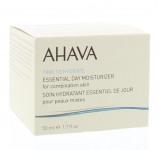 Afbeelding van Ahava Essential Day Moist. (Combi) 50Ml Droge huid