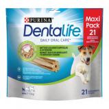 Afbeelding van Purina DentaLife Small Maxi Pack 345 gr 21 st...