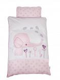 Image of Baby Dan Baby Bedlinen Elefantastic Pink