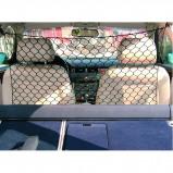 Abbildung von Agradi Backseat Safety Net 122x64cm