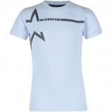 Afbeelding van Airforce B0592 kinder t shirt licht blauw
