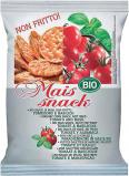 Afbeelding van Bio Alimenti Mais snack tomaat & basilicum 10 x 50g