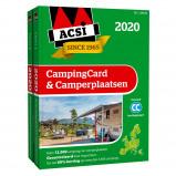 Afbeelding van ACSI CampingCard & Camperplaatsen 2020