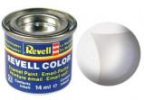 Billede af (02) Clear mat (Farveløs, mat) 14 ml Revell
