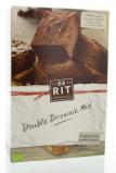 Afbeelding van De Rit Brownie Mix, 400 gram