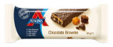 Afbeelding van Atkins Advantage chocolate brownie reep 60g