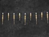 Afbeelding van Konstsmide LED Lichtsnoer Ongelijke IJspegels (Aantal lampen: 48 lampen, Kleur verlichting: extra warm wit)