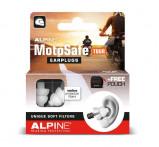 Afbeelding van Alpine MotoSafe Tour gehoorbeschermer