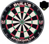 Afbeelding van Bull's Advantage 501 dartbord