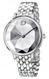 Afbeelding van Swarovski 5416017 Crystal Lake horloge dameshorloge Zilverkleurig