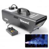 Afbeelding van 2e keus BeamZ Rookmachine S700 LED met vlam effect
