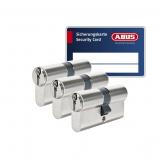 Afbeelding van ABUS S6+ cilinder met kerntrekbeveiliging (3x) SKG***