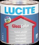Afbeelding van Lucite glosscolor 2,5 l, wit