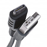 Afbeelding van Celly Cable Data USB C Black