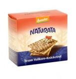 Afbeelding van Naturata Knackebrod Sesam 250GR