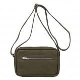 Afbeelding van Cowboysbag Bag Eden Schoudertas Moss 2129 Schoudertassen