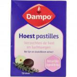 Afbeelding van Dampo Hoestpastilles Thijm/Sleutelbloem 24past