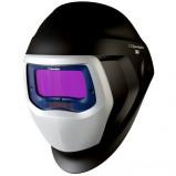 Afbeelding van 3M 501115 Speedglas 9100 Laskap met lasfilter X ADF kleur 5/8/9 13