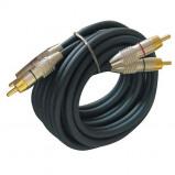 Afbeelding van High End tulp kabel Dynavox