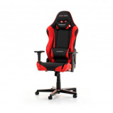 Afbeelding van DX Racer RACING Gaming Chair gamestoel (Kleur: rood/zwart)