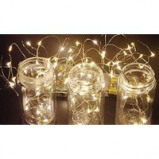 Εικόνα του 10 or 20 LED Cork Topped Bottle Lights