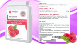 Imagine din 1 Month Supply of Raspberry Ketones + Colon Cleanse Detox 120 Capsules!