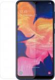 Afbeelding van Azuri Temperood Glass flat RINOX ARMOR Samsung A10 transparant Telefoonhoesje