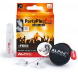 Afbeelding van Alpine Partyplug Pro Natural gehoorbeschermer