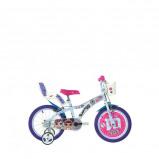 Afbeelding van Dino Bikes L.O.L. Surprise 16 inch (616G LOL)