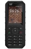 Afbeelding van Cat B35 Dual Sim Black mobiele telefoon