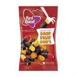 Afbeelding van Red Band Dropfruit duos 24 x 100gr