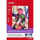 Billede af Canon GP 501 glossy fotopapir 10x15cm, 170g, 10 ark (0775B005)