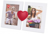 Image of Balvi Cuore photo frame