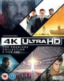 Image de 4K Ultra HD The Premiere Collection