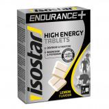 Afbeelding van Isostar High Energy tablets multiverpakking Lemon 1 doos 24