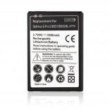 Afbeelding van Geeek Accu Batterij voor LG Optimus G Pro