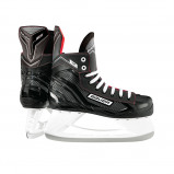 Afbeelding van Bauer ijshockeyschaatsen NS Skate unisex zwart/rood maat 40,5