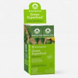 Image of Green Superfood Energy by Amazing Grass 105 grams (15 doses) Lemon & lime