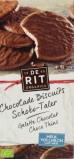 Afbeelding van De Rit Chocolade Wafeltje Melk, 125 gram