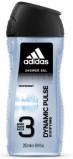 Afbeelding van Adidas Dynamic pulse shower gel 250ml