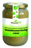 Afbeelding van Bountiful Weidebloemen honing creme (900 gram)