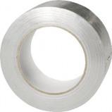 Afbeelding van Griffon aluminiumtape 50mm x 20m, aluminium, rol