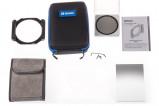 Afbeelding van Benro 100mm Filtersysteem Filterkit Landscape Starter Kit