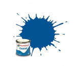 Billede af (222) Moonlight Blue Metallic, Enamel Paint 14 ml Humbrol