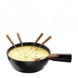 Afbeelding van Boska Holland Cheesewares fonduepan