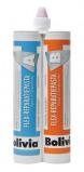 Afbeelding van Bolivia epoxy flex reparatie pasta 600 ml