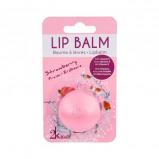 Zdjęcie 2K Beauty balsam do ust 5 g dla kobiet Strawberry