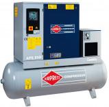 Afbeelding van Airpress 400V schroefcompressor combi 7.5 DRY