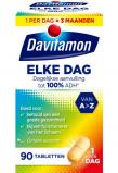 Afbeelding van Davitamon Elke Dag Tabletten 90ST